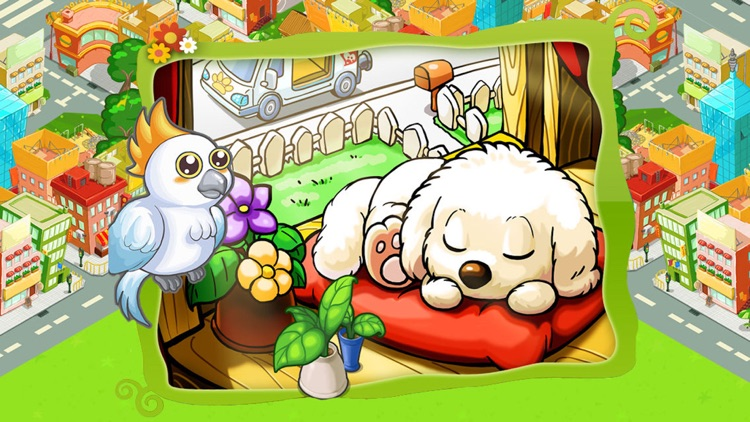 Pet Home screenshot-3