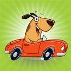 Dog Park Finder Plus icon