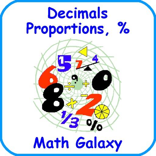 4th Grade Math - Math Galaxy | Apps | 148Apps