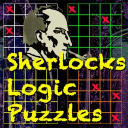 Sherlocks Logic Puzzles
