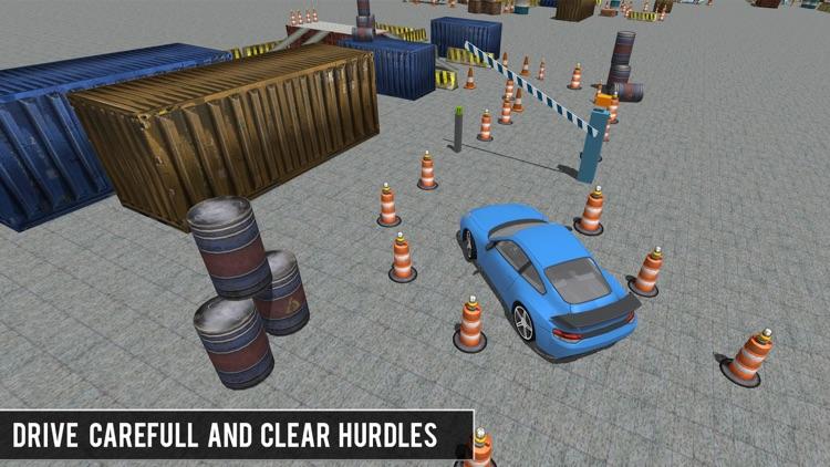Car Parking Driving School 3D