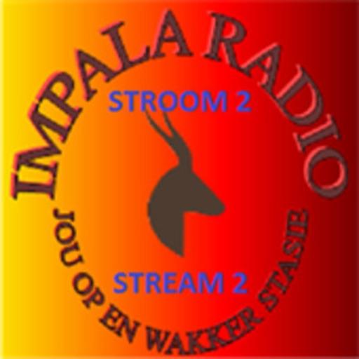 Impala Radio Stroom 2