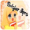 App Guide for Belajar Iqro dengan Audio
