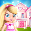 Dollhouse Games for Girls: Design Dream Dollhouses