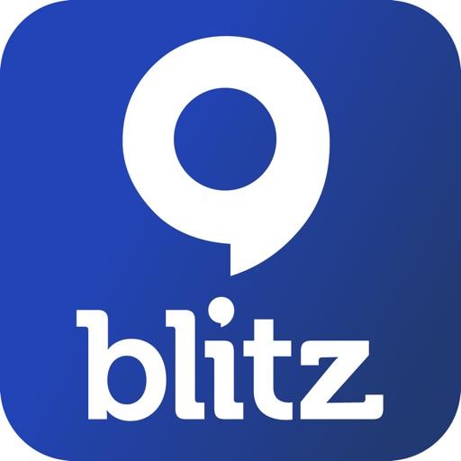 Blitz Wizard