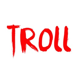 Troll Stickers & Emoji