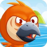 Codes for Naughty Grumpy Bird: Flappy Hippie Talking Parrot Hack