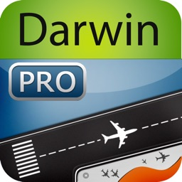 Darwin Airport Pro (DRW) + Flight Tracker
