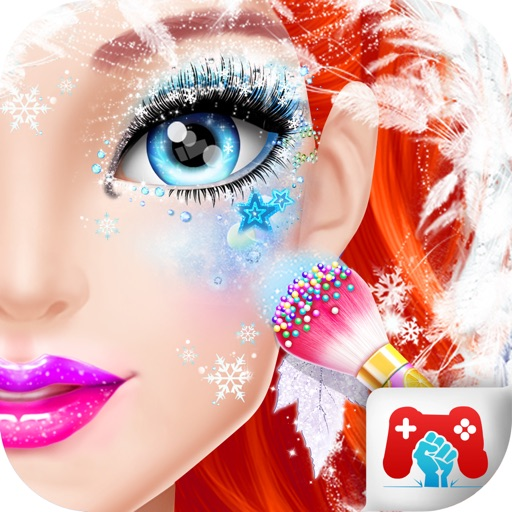 Christmas Prom Night Makeover