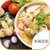 美食菜谱之东南亚菜 - 东南亚美食地图