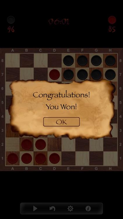 Corner Checkers screenshot-4