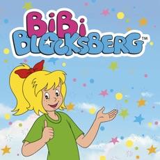 Activities of Bibi Blocksberg großes Hexenspiel