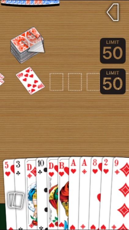 Canasta Card Game screenshot-0