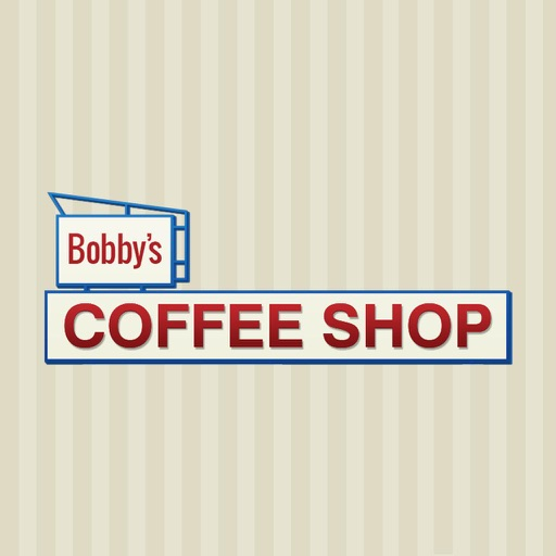 Bobby's Coffee Shop To Go