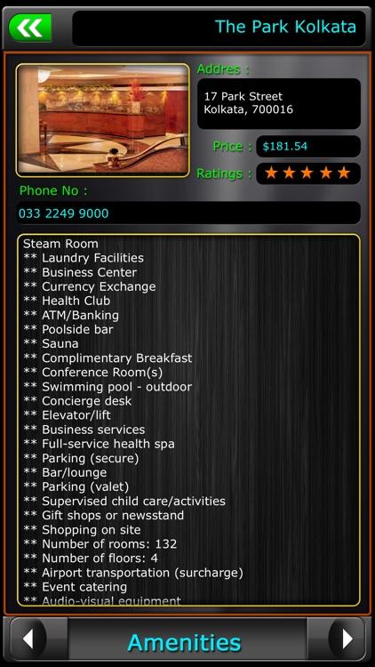 Kolkata Offline Map Travel Explorer screenshot-3