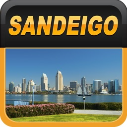 San Diego Offline Travel Guide