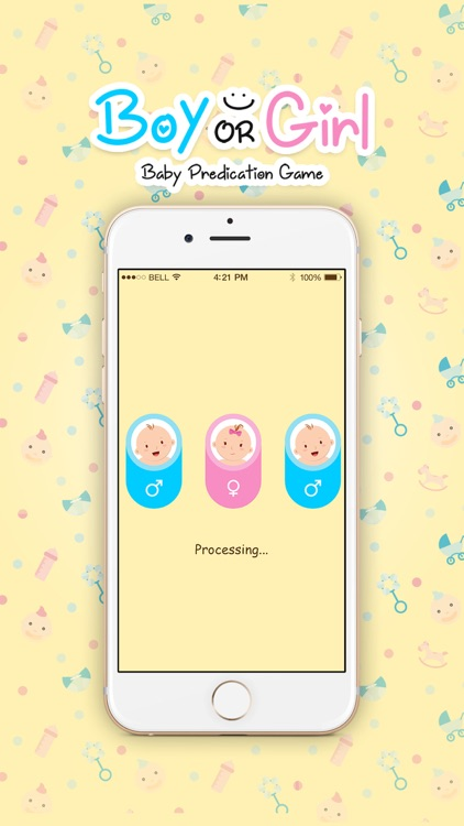 Baby Prediction App screenshot-3