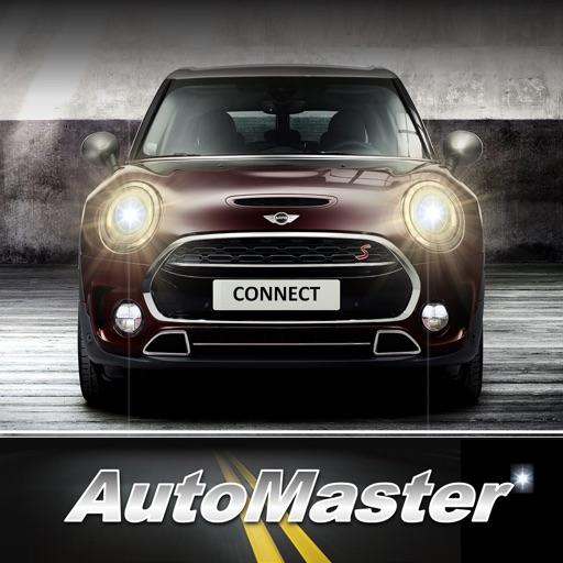 AutoMaster for Mini Cooper