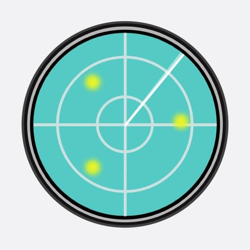 鬼ごっこキットNEO レーダーチャット暇つぶしゲーム