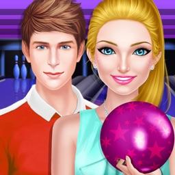 Bowling Date - High School Love Strikes!