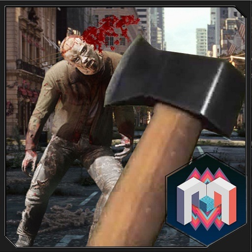 Dead Zombie Killer:Trigger 2017