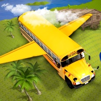 Codes for Flying Bus Stunts : Flight Simulator 2016 Hack