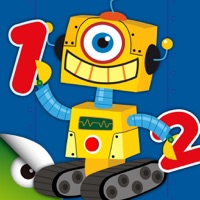 Codes for Robots & Numbers - Educational Math Games to Learn Hack