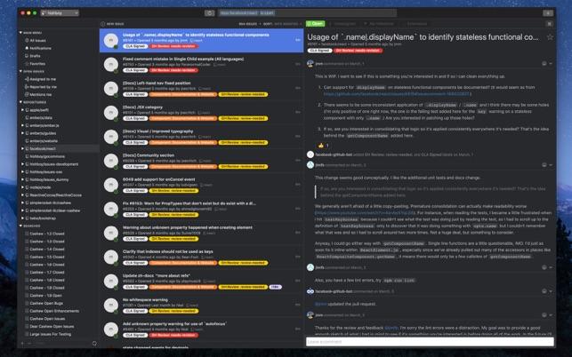 Cashew Screenshot