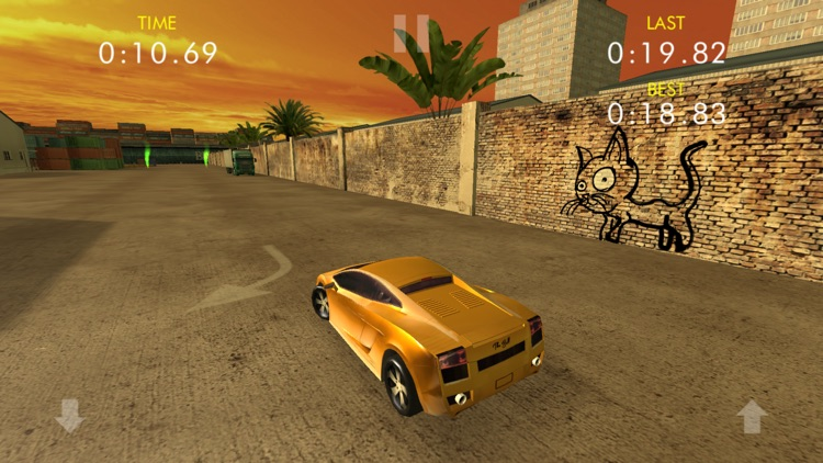 Xtreme Garage: Drifter screenshot-4