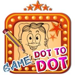 Dot to Dot Kids Game