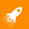 Rocket VPN - Internet™ Freedom Mobile Proxy Privacy Protection (AppStore Link)