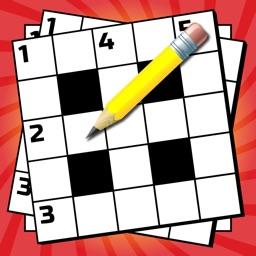 Mom's Crosswords