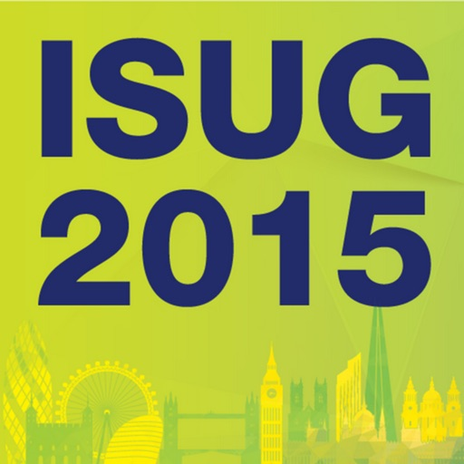 ISUG 2015
