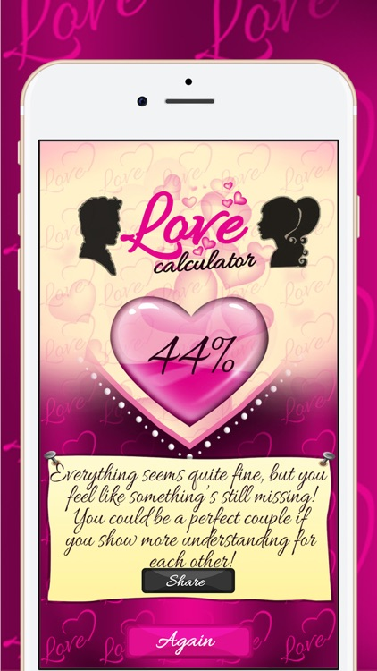 Love Calculator Meter – Test Your Couple Match screenshot-3