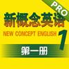 新概念英语第一册同步教材HD 初级英语零基础学习口语