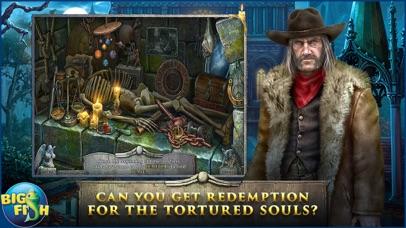 Redemption Cemetery: At Death's Door Hidden (Full) screenshot 2