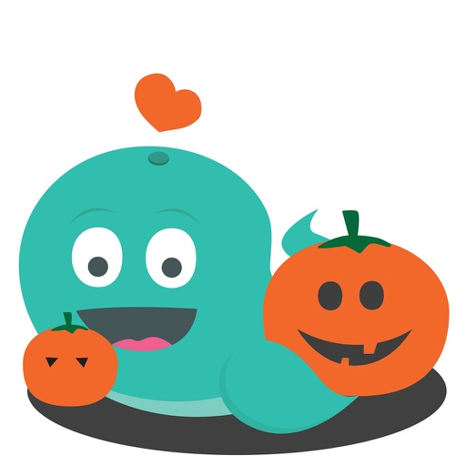 Swelloween - Stickers