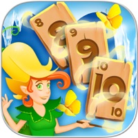 Codes for Solitaire Frozen Fairy Tales: Tripeaks Card Game Hack