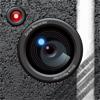 マルチドライブレコーダ - 常時録画、衝撃...