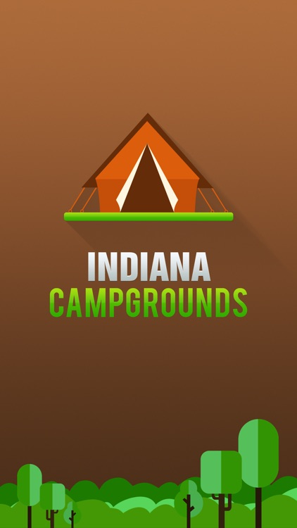 Indiana Camping & RV Parks screenshot-0