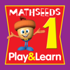 Mathseeds Play and Learn 1