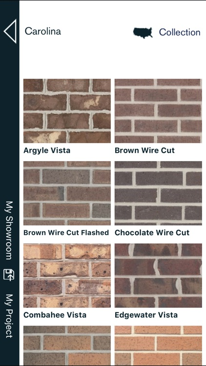 My Forterra Brick