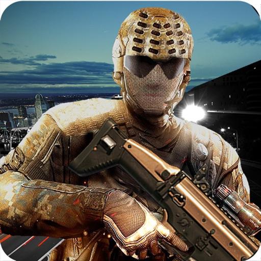 Killer Sniper 2016 : 3D Bravo Game