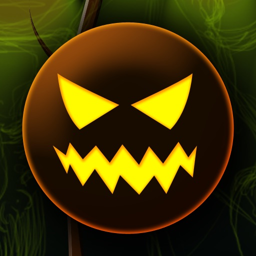 Halloween for iPad icon