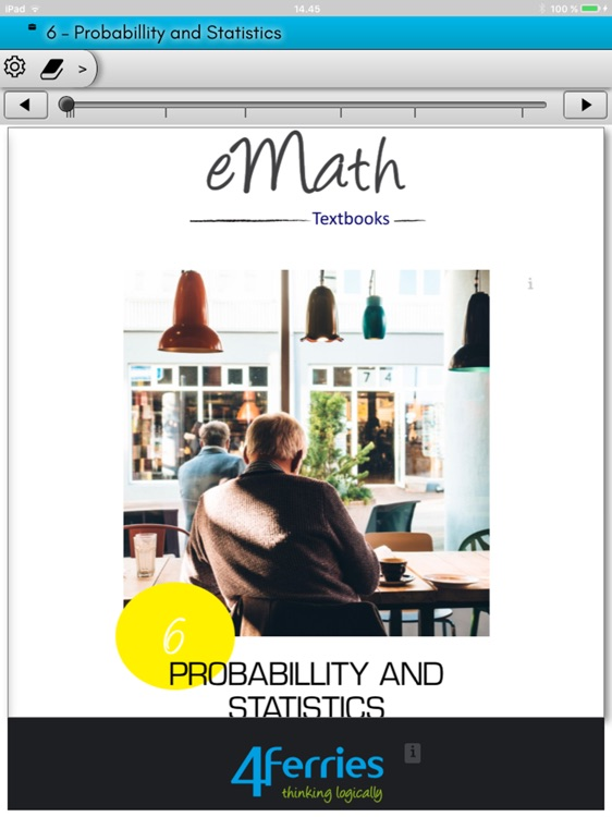 eMath6: Probability and statistics