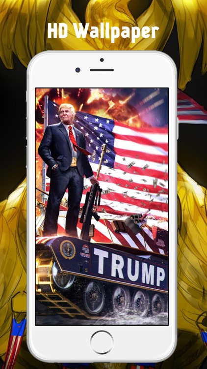 Donald Trump Wallpapers - America Election 2016