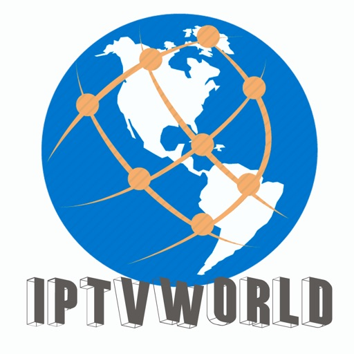 WORLD IPTV iOS App