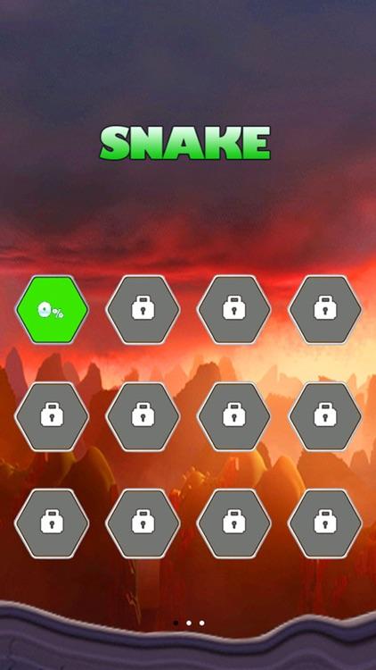 Snake Adventure !