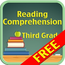 Third Grade Reading Comprehension-Free