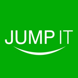Jump It HD - Jump Rope Task Card Resource
